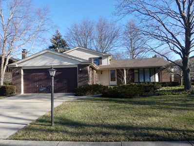 3105 N Stratford Road, Arlington Heights, IL 60004 - MLS#: 10163715