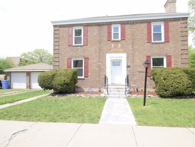 556 E 84th Street, Chicago, IL 60619 - #: 10163746