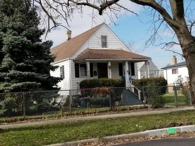 12050 S Bishop Street, Chicago, IL 60643 - #: 10163748