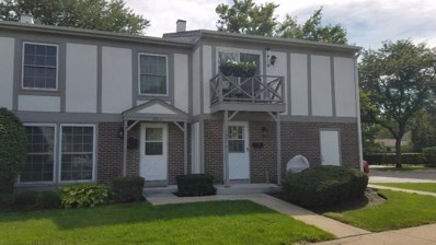 1661 Farragut Court UNIT A, Wheaton, IL 60189 - #: 10163762