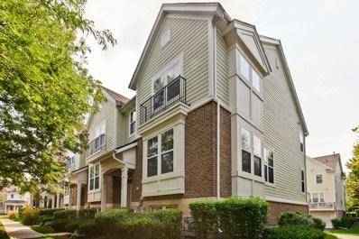 5650 Cambridge Way, Hanover Park, IL 60133 - MLS#: 10163806