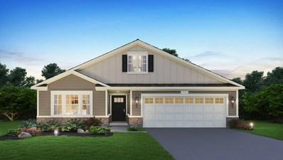 1360 Redtail Lane, Woodstock, IL 60098 - #: 10163821