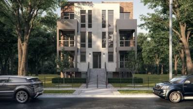 4627 N Beacon Street UNIT 3S, Chicago, IL 60640 - MLS#: 10163840