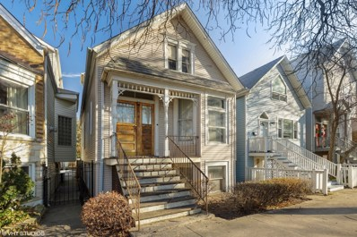 3435 N Oakley Avenue, Chicago, IL 60618 - #: 10163860