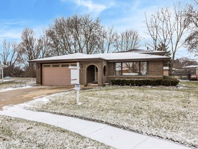 1216 Tulip Lane, Bartlett, IL 60103 - #: 10163897