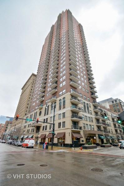 41 E 8th Street UNIT 5B, Chicago, IL 60605 - #: 10163905
