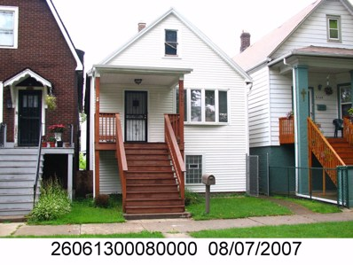9721 S Exchange Avenue, Chicago, IL 60617 - #: 10163920