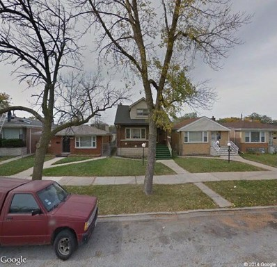 9742 S Princeton Avenue, Chicago, IL 60628 - MLS#: 10163932