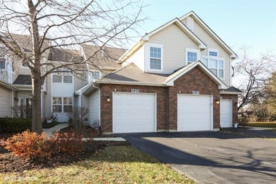 2975 Kentshire Circle UNIT 2975, Naperville, IL 60564 - #: 10163940