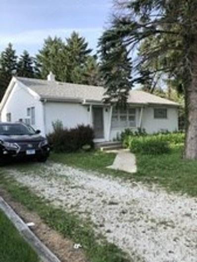 1611 E Roosevelt Road, Wheaton, IL 60187 - MLS#: 10163944
