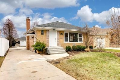 7539 W Devon Avenue, Chicago, IL 60631 - #: 10163975