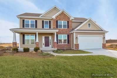 603 Westford Place, Oswego, IL 60543 - MLS#: 10163988