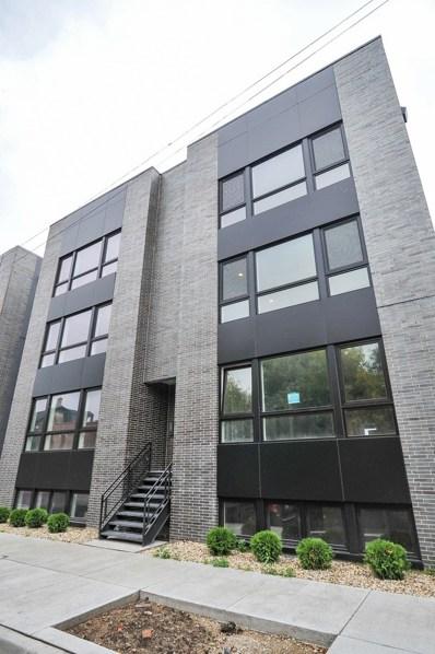 730 W 17th Place UNIT 3E, Chicago, IL 60616 - #: 10164015