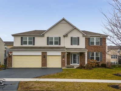 223 Bennett Court SOUTH, Oswego, IL 60543 - #: 10164038