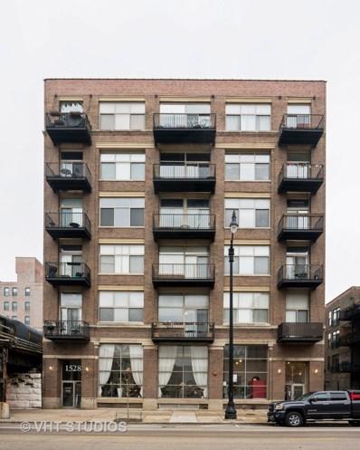 1528 S Wabash Avenue UNIT 302, Chicago, IL 60605 - #: 10164105