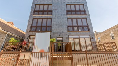 1441 W Blackhawk Street UNIT 3-W, Chicago, IL 60642 - #: 10164117