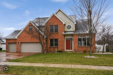 819 E Margaret Lane, Bourbonnais, IL 60914 - MLS#: 10164140