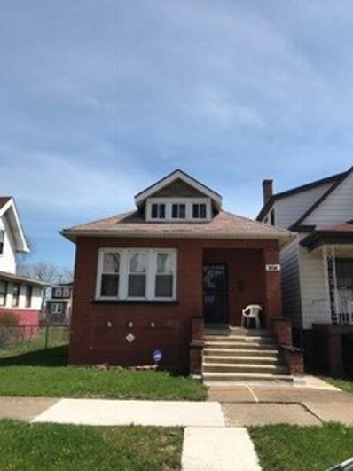 8949 S Carpenter Street, Chicago, IL 60620 - #: 10164147