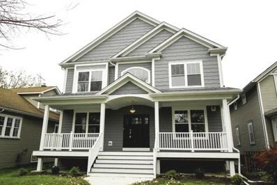809 Home Avenue, Oak Park, IL 60304 - #: 10164154