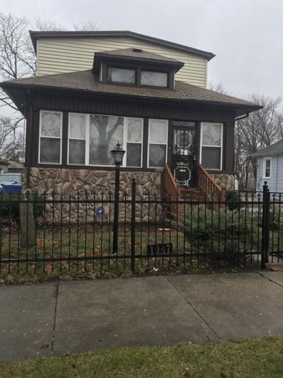1047 W 104th Street, Chicago, IL 60643 - #: 10164166