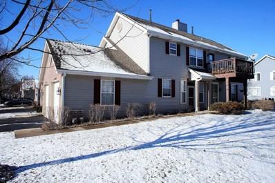 1329 Providence Circle, Elgin, IL 60120 - #: 10164213