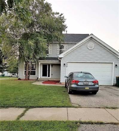 442 W Sweet Clover Road, Round Lake, IL 60073 - #: 10164222