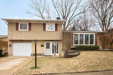 15128 Willow Lane, Oak Forest, IL 60452 - #: 10164298