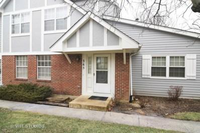 365 Birchwood Court, Vernon Hills, IL 60061 - #: 10164339