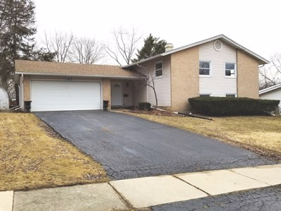 2411 Wolfe Drive, Woodridge, IL 60517 - #: 10164348