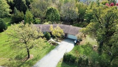 22937 W North Lakewood Lane, Lake Zurich, IL 60047 - #: 10164350