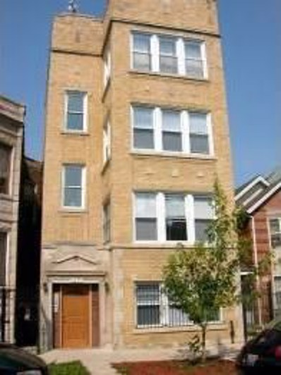 3250 W Crystal Street UNIT 3, Chicago, IL 60651 - MLS#: 10164383