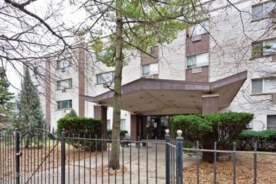 1415 W Pratt Boulevard UNIT 107, Chicago, IL 60626 - #: 10164407