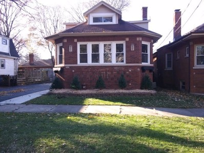 10612 S Drew Street, Chicago, IL 60643 - #: 10164420