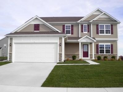 1863 Stonington Avenue, Beecher, IL 60401 - MLS#: 10164423