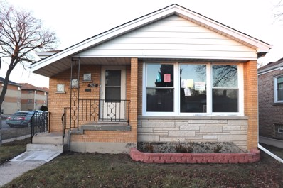 3621 Madison Street, Bellwood, IL 60104 - MLS#: 10164424