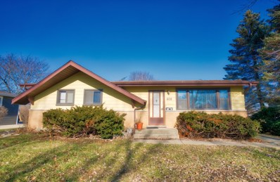 608 E Hackberry Lane, Mount Prospect, IL 60056 - #: 10164426