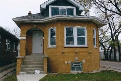 2131 S 11TH Avenue, Maywood, IL 60153 - MLS#: 10164427