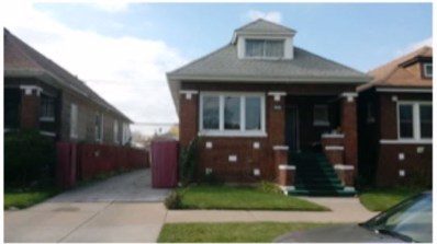 8436 S May Street, Chicago, IL 60620 - #: 10164447