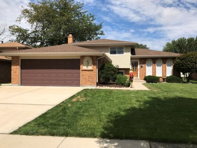 11052 Kimberly Trail, Mokena, IL 60448 - #: 10164457