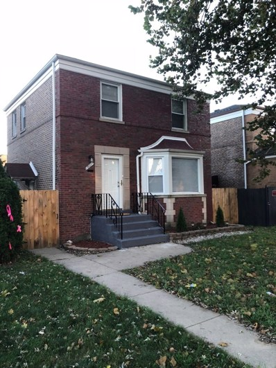 8137 S Sawyer Avenue SOUTH, Chicago, IL 60652 - MLS#: 10164461