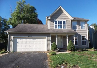 22154 W Plymouth Circle, Plainfield, IL 60544 - #: 10164469
