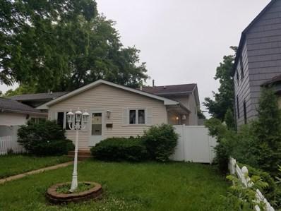 2917 Gabriel Avenue, Zion, IL 60099 - #: 10164479