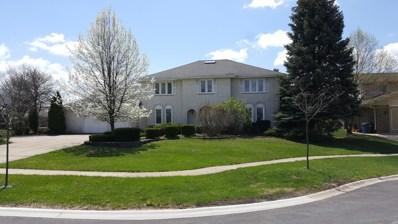 431 Stratford Lane, Willowbrook, IL 60527 - #: 10164494
