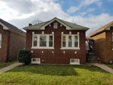 8242 S Ridgeland Street, Chicago, IL 60617 - #: 10164517