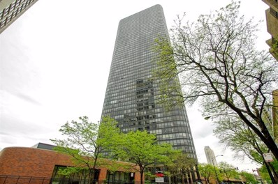 5415 N Sheridan Road UNIT 4409, Chicago, IL 60640 - #: 10164524