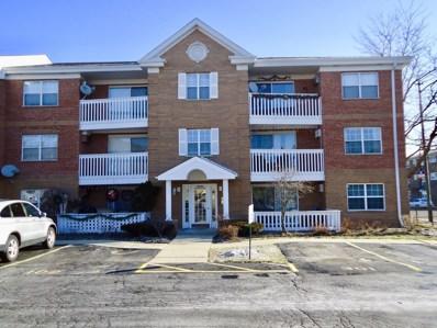 6550 W Belmont Avenue UNIT 202, Chicago, IL 60634 - #: 10164532