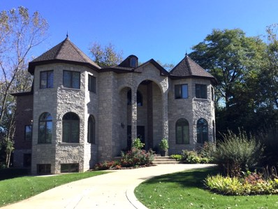 8S255  Normandee Court, Burr Ridge, IL 60527 - MLS#: 10164540