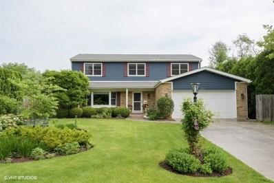 541 Audubon Place, Highland Park, IL 60035 - MLS#: 10164549