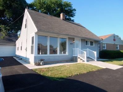 1517 E Roosevelt Road, Wheaton, IL 60187 - MLS#: 10164587