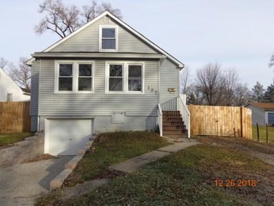 307 Fairmont Avenue, Lockport, IL 60441 - #: 10164611
